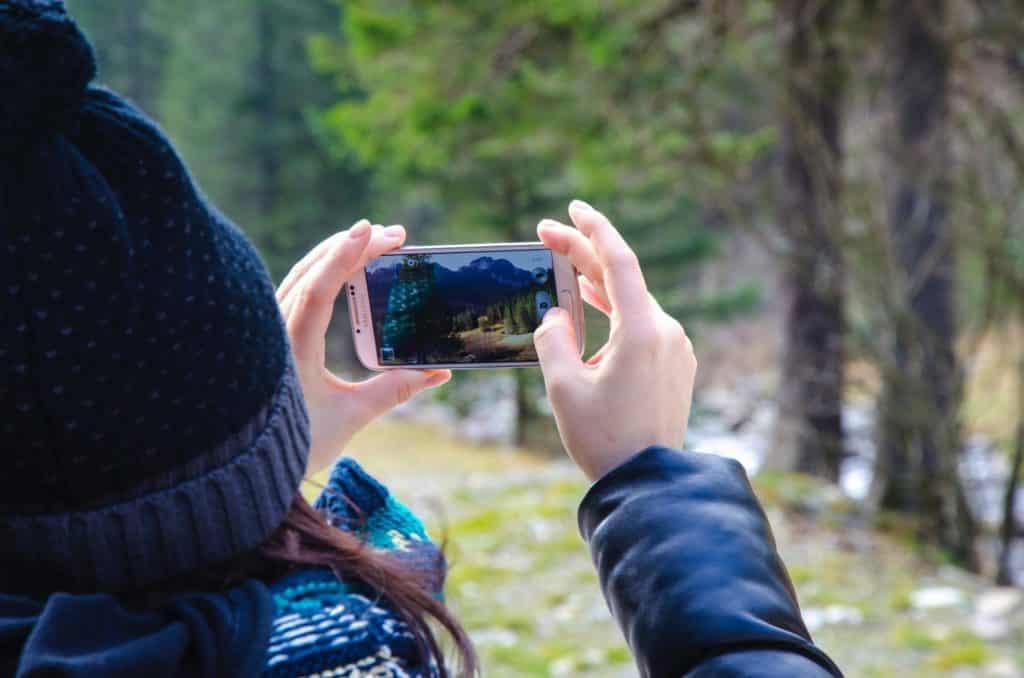 La mayoría de empresas carecen de un paquete de datos ilimitados. (Foto: Sylwia Bartyzel - Unsplash.com)
