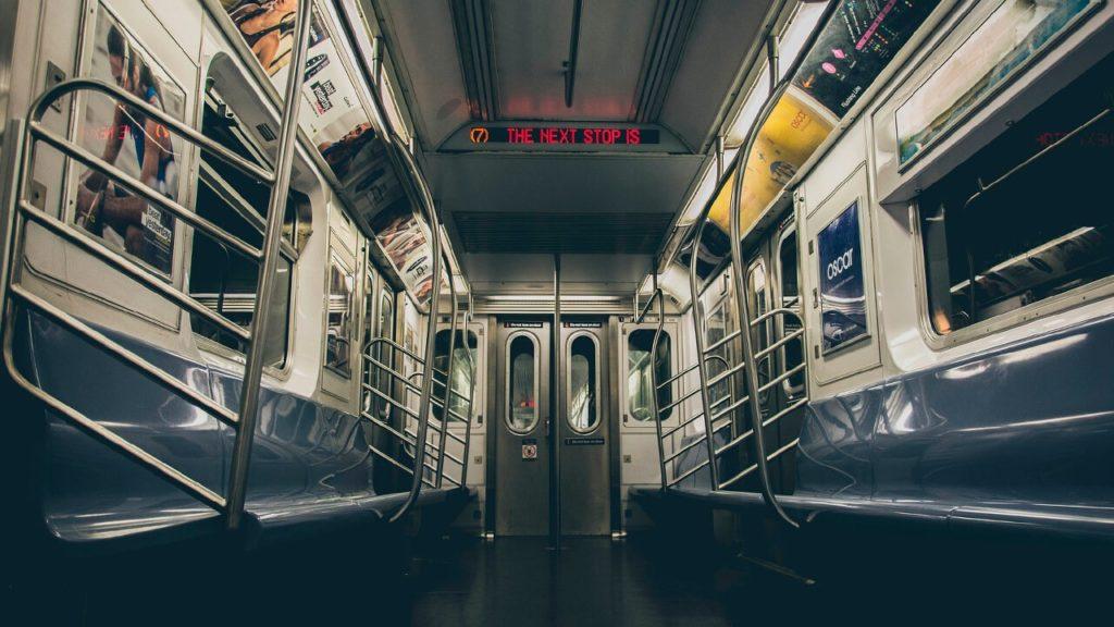 New Yorker Metro