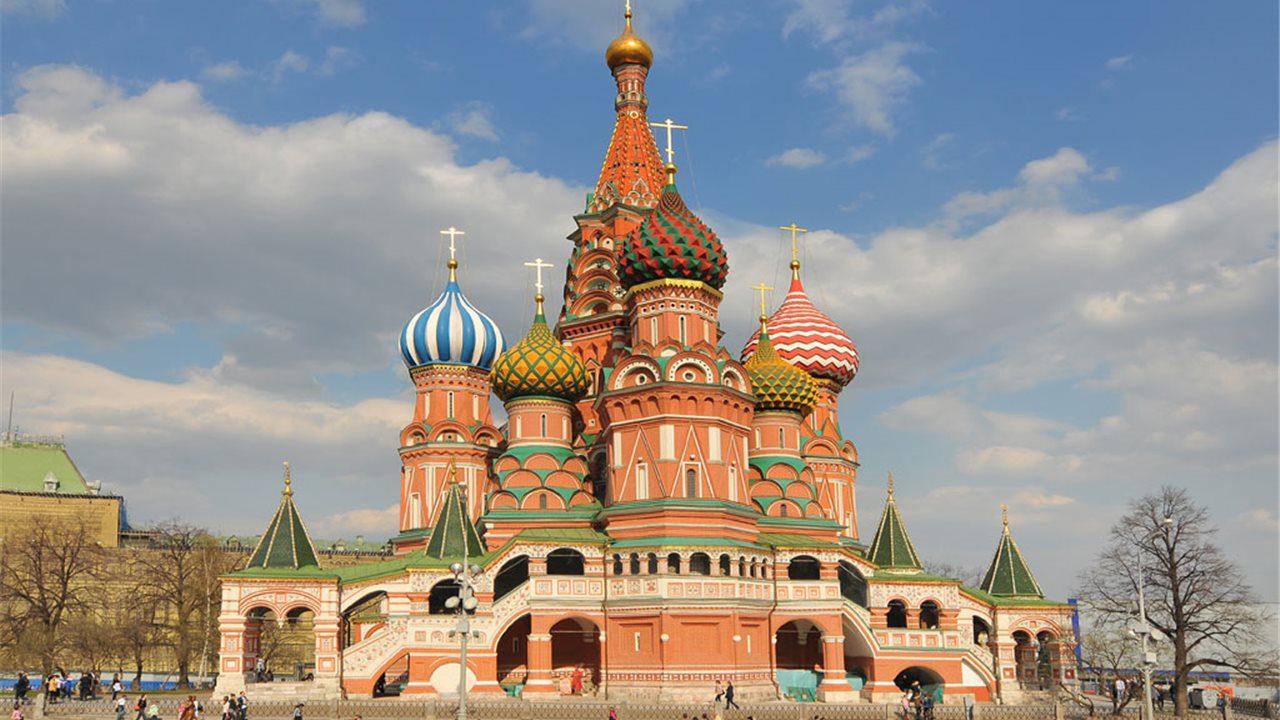 ¿Cuál es la mejor estación para viajar a Rusia?