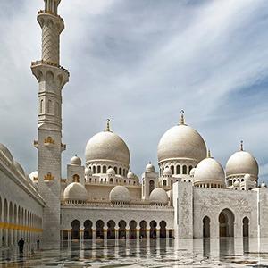Roaming en Emiratos Árabes Unidos