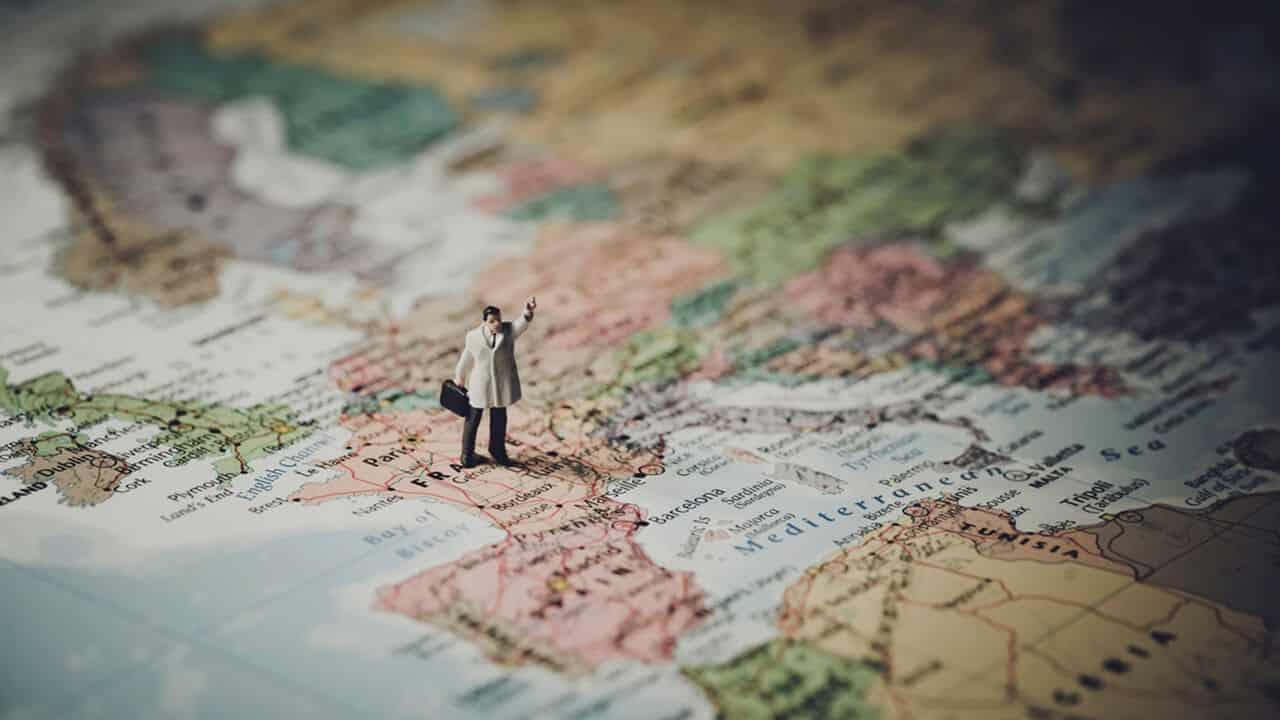 Roaming países del Espacio Económico Europeo