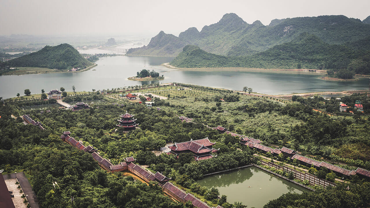 internet vietnam turismo