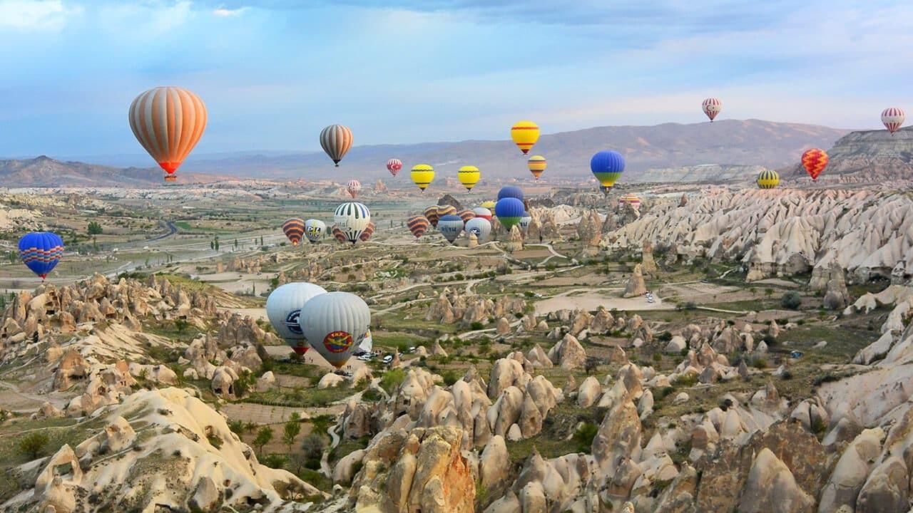 Roaming en Turquía: todo lo que debes saber