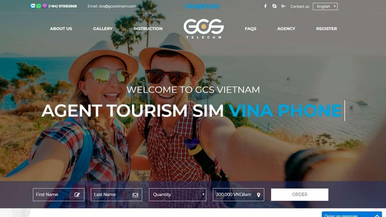 roaming vietnam tarjeta sim