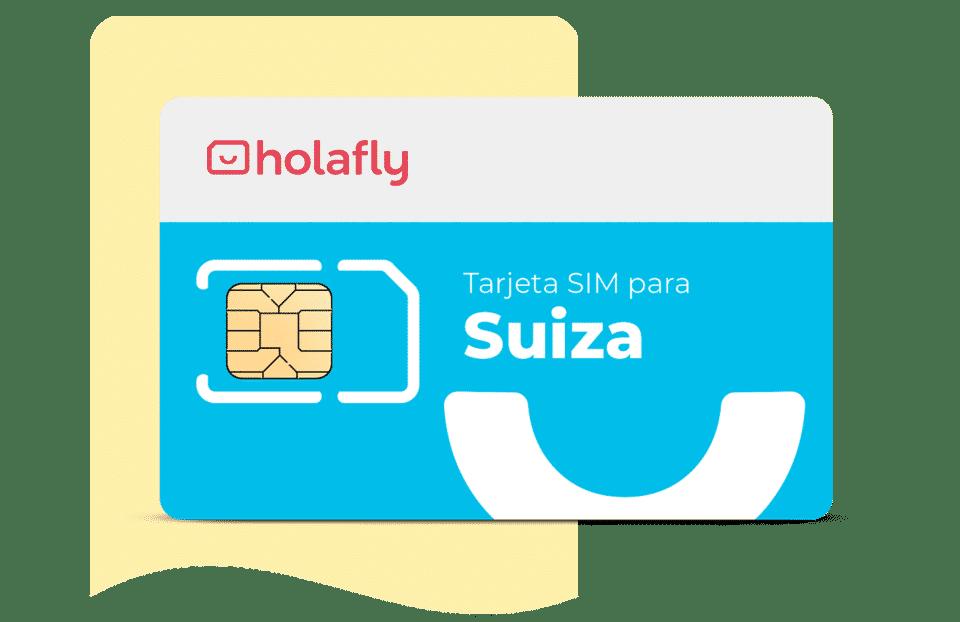 Sim Suiza de Holafly, datos de Internet, viajero, que ver montreux