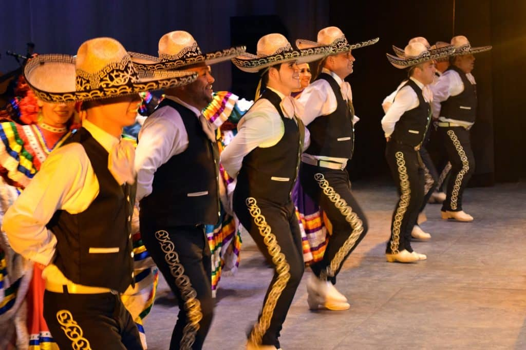 Baile de Mariachis de México, Guadalajara