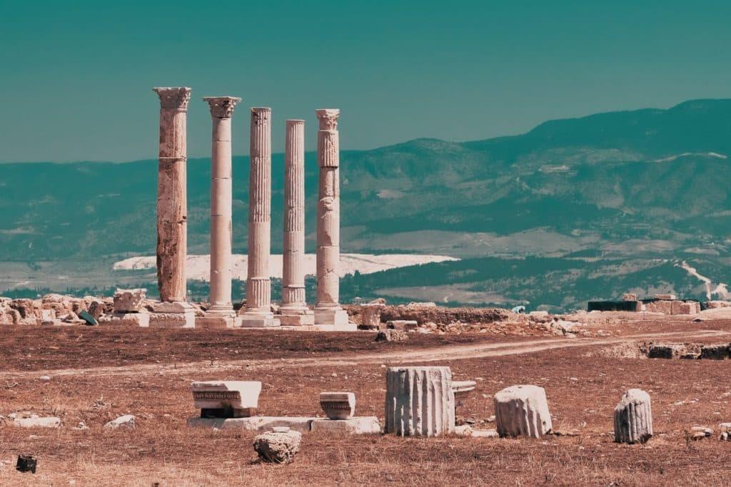 Sitio Arqueológico Laodicea